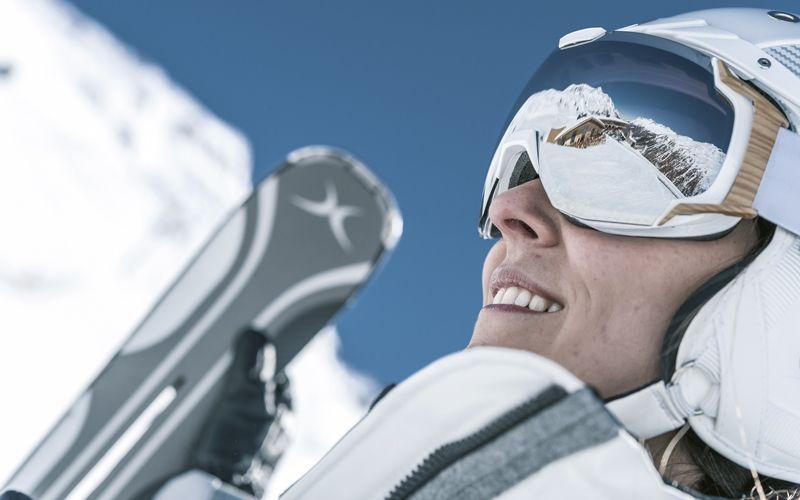 Obergurgl Skifahren
