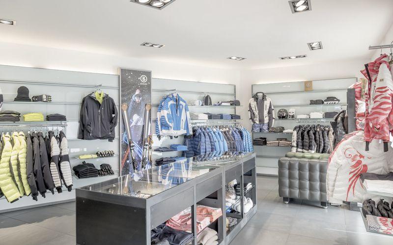 Sport Shop Obergrugl